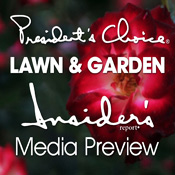 President's Choice Garden Media Preview - May 13, 2015