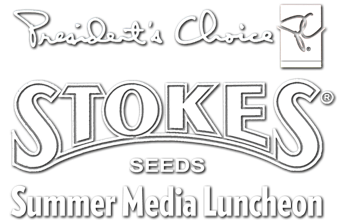 President's Choice and Stokes Seeds Summer Media Luncheon