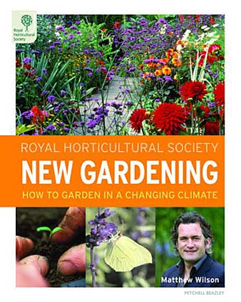 New Gardening by Matthew Wilson