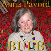 Anna Pavord at Canada Blooms