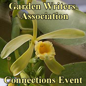 The Garden Writers Association Connections Event