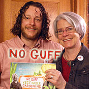 'No Guff' Book Launch